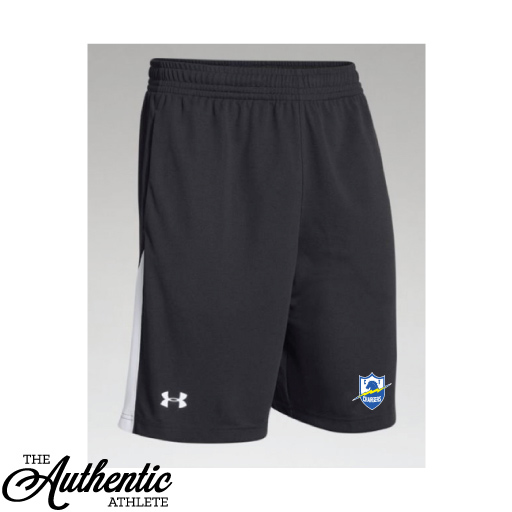 cc4eeec0cce Chargers Lacrosse Under Armour Assist Short - The Authentic Athlete