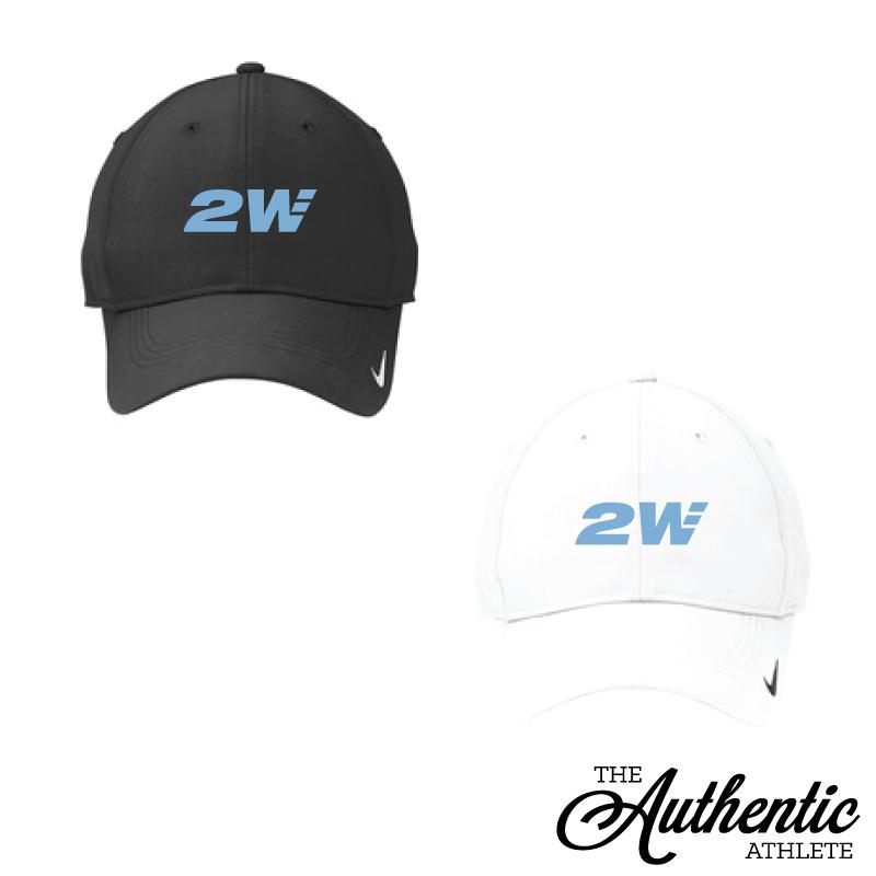 f442226c073a7 2WAY Lacrosse Nike Swoosh Legacy Cap - The Authentic Athlete